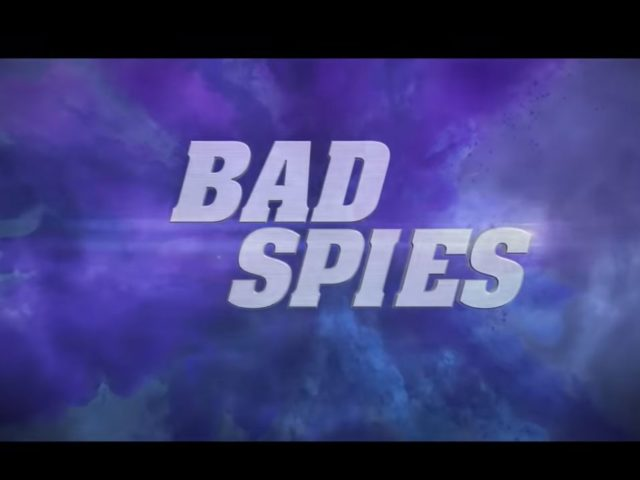 Bad Spies